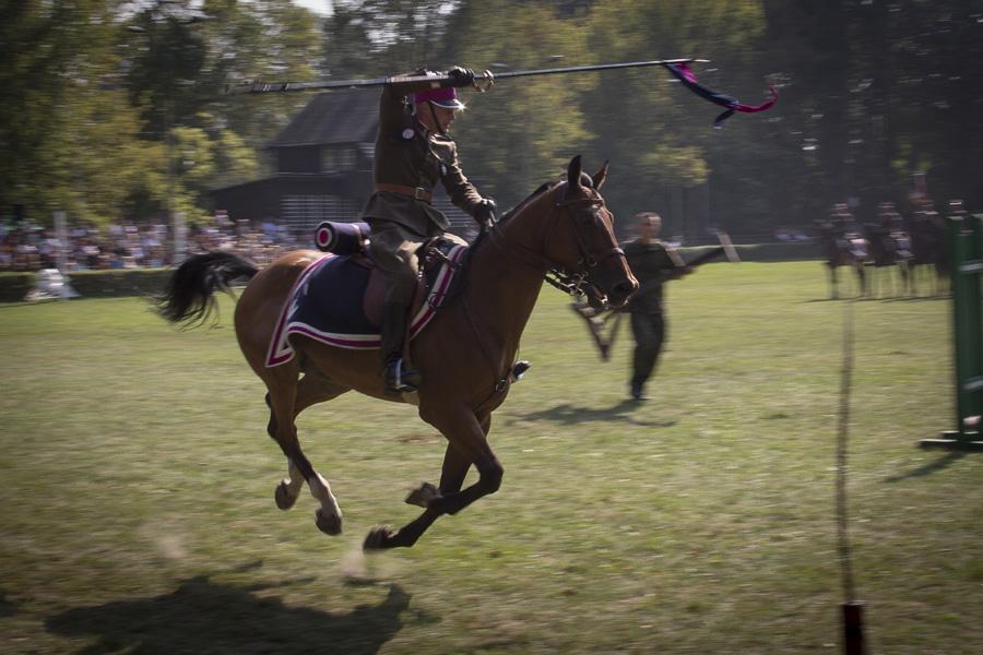 Święto Kawalerii Polskiej 2016